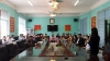 Bệnh viện Sản nhi Quảng Ninh đã tập huấn sàng lọc sơ sinh cho cán bộ Trung tâm Y tế, cán bộ Trạm Y tế các xã, thị trấn và bệnh nhân đang điều trị tại Trung tâm Y tế Hải Hà.